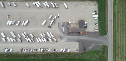 Alta RV Pest Control and Surveillance