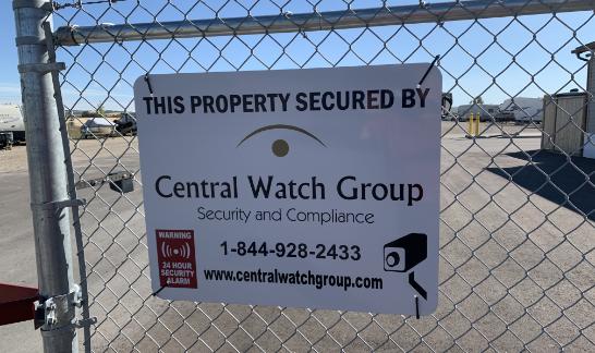 Alta RV Top Notch Security